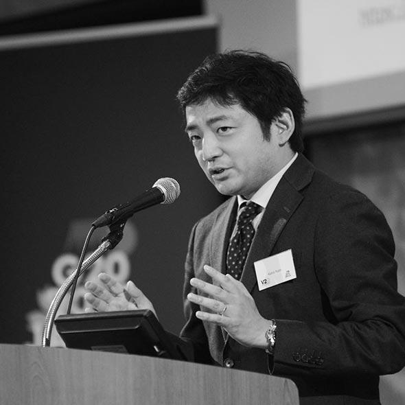 Yuzo Kano of bitFlyer